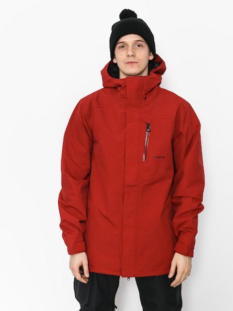 Volcom L Ins Gore Tex Snowboardjacke (red)
