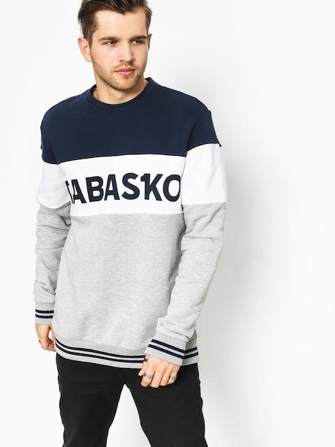 Tabasko Panel Sweatshirt