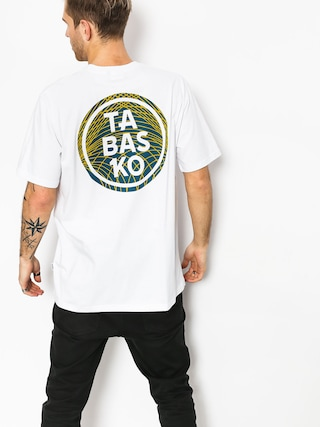 Tabasko Jungle T-shirt (white)