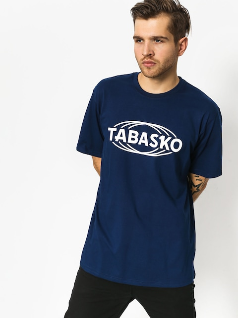 Tabasko Globus T-shirt