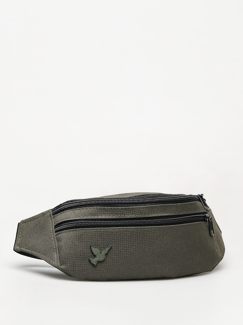 Nervous Patch Bum bag (olive)