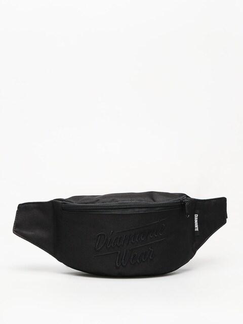 Diamante Wear Big Bum bag (black)
