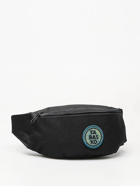 Tabasko Jungle Bum bag (black)
