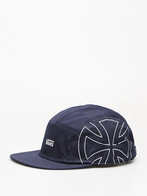 Vans X Independent ZD Cap (independet dress blues)