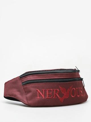 Nervous Classic Bum bag (maroon)