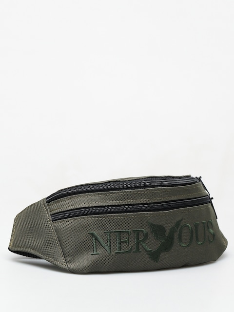 Nervous Classic Bum bag (olive)