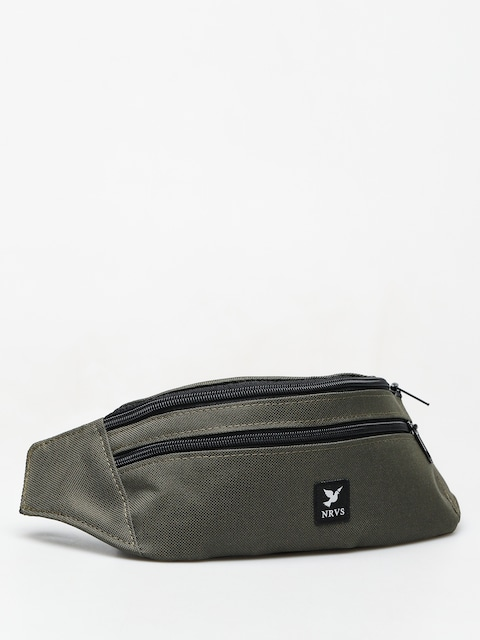 Nervous Icon Bum bag (olive)