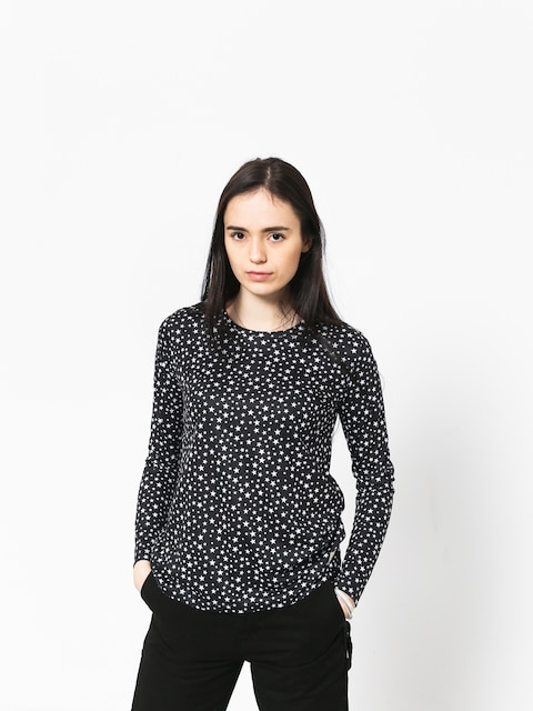 Femi Stories Lonly Longsleeve Wmn (str)