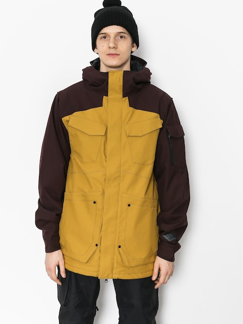 Volcom Vco Inferno Ins Snowboard jacket (rsg)