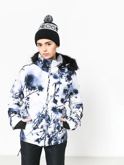 Roxy Jetski Premium Snowboard jacket Wmn (pine sky)