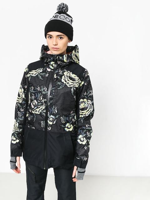 Roxy Tb Snowflake Snowboard jacket Wmn (torah's roses)