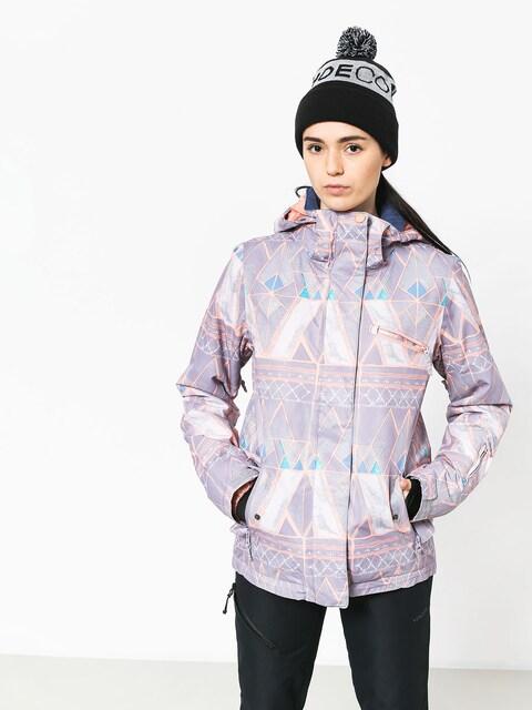 Roxy Jetty Snowboardjacke Wmn (mosaic)