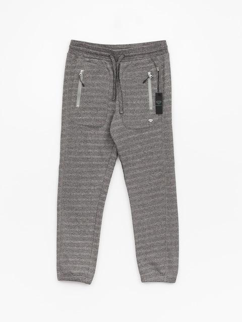 Diamond Supply Co. Diamante Sweatpants Hose (heather grey)