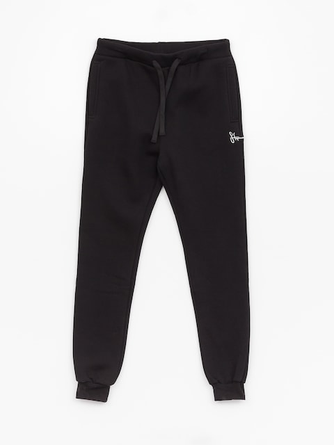 Stoprocent Base Smalltag Pants (black)