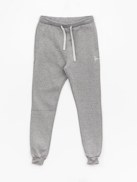 Stoprocent Base Smalltag Pants (melange)