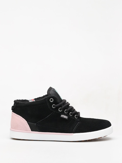 Etnies Jefferson Mtw X 32 Shoes Wmn (black)