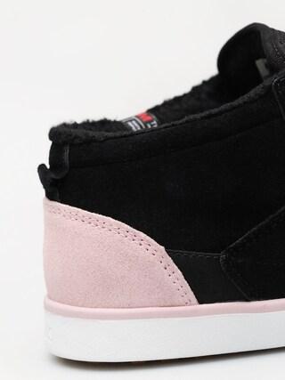 Etnies Jefferson Mtw X 32 Shoes Wmn (black)