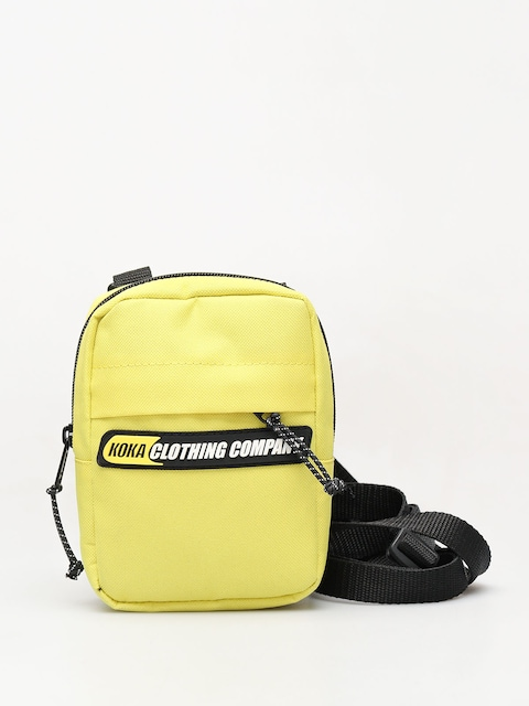 Koka Apace Bag (yellow)