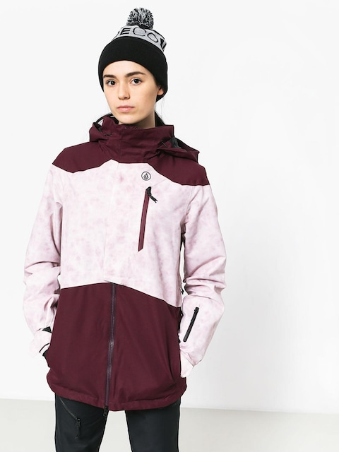 Volcom Pine 2L Tds Snowboard jacket Wmn (mer)