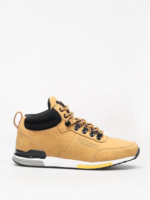 Bustagrip Jogger Shoes (yel3)