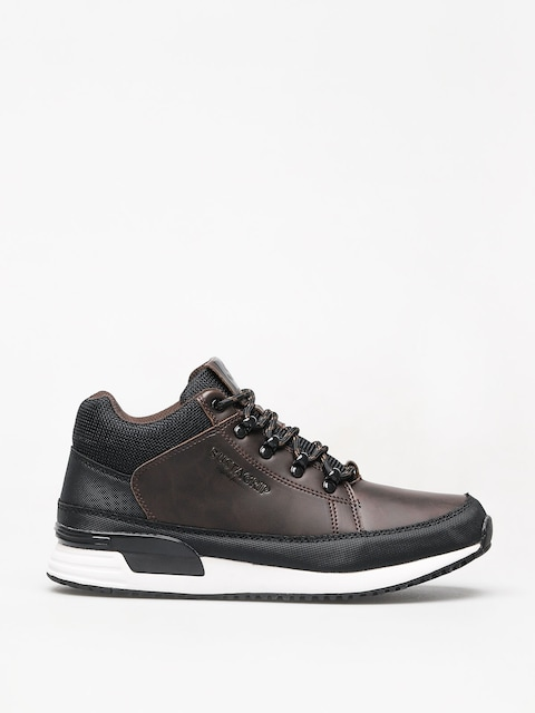 Bustagrip Cruiser Shoes (brn)