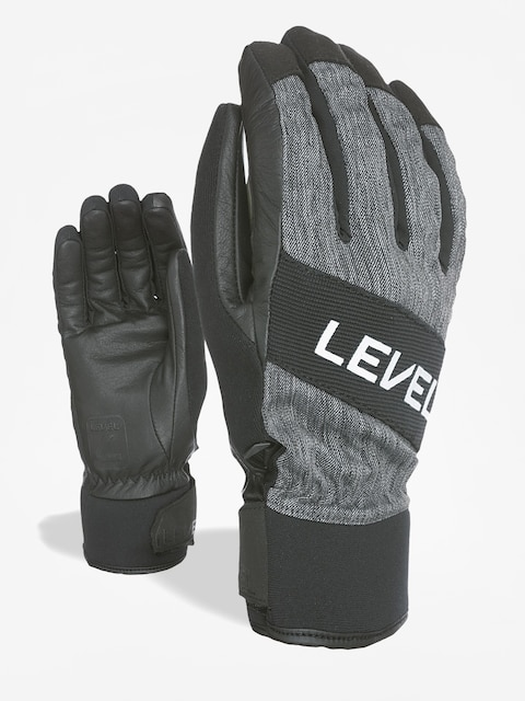 Level Spitfire Handschuhe (jeans)