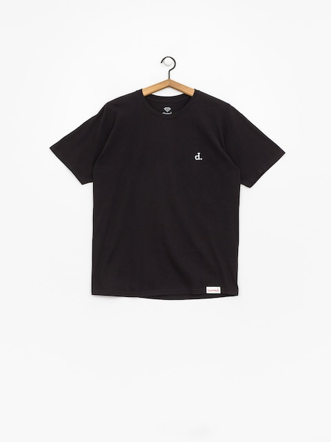 Diamond Supply Co. Mini Unpolo T-shirt (black)