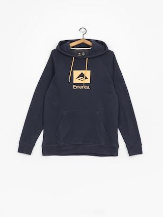 Emerica Brand Combo HD Hoodie (navy)