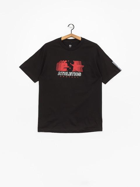 Es Athletic Co T-shirt (black)