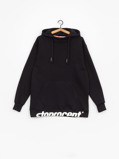 Stoprocent Get Down HD Hoodie