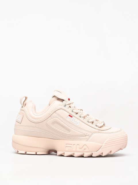 Fila Disruptor Low Shoes Wmn (peach whip)