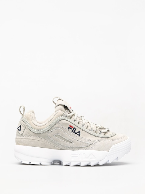 Fila Disruptor S Low Shoes Wmn (gray violet)