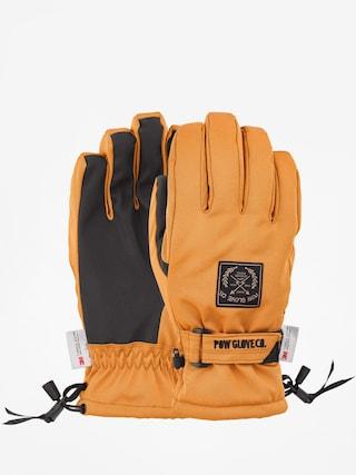 Pow Xg Mid Glove Gloves (tobacco)