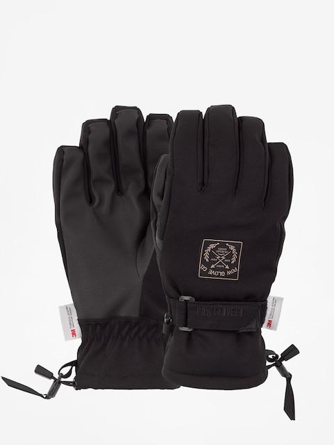 Pow Xg Mid Glove Handschuhe (black)