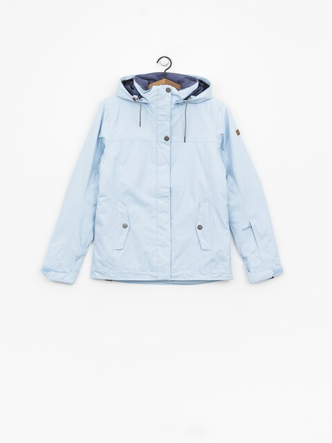 Roxy Billie Snowboard jacket Wmn (powder blue)