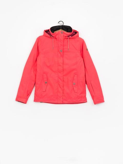 Roxy Billie Snowboard jacket Wmn (teaberry)
