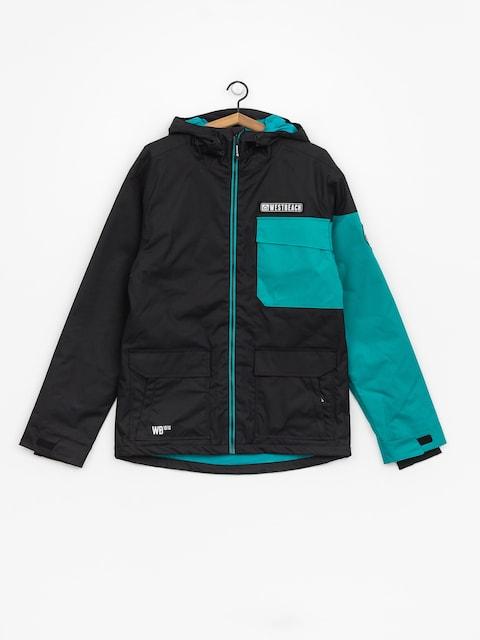 Westbeach Bantam Snowboard jacket (black)