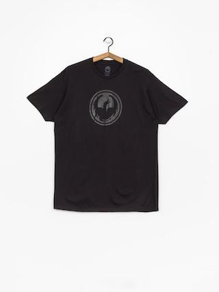 Dragon Icon Special T-shirt (black)