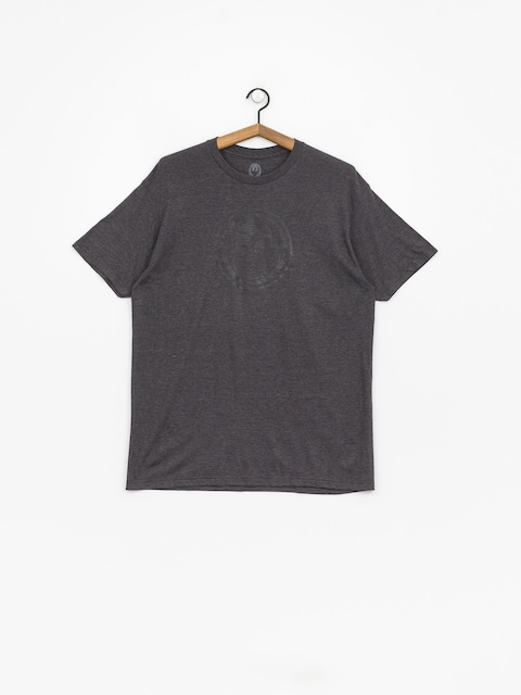 Dragon Icon Special T-shirt (charcoal heather)
