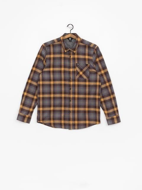Volcom Caden Plaid Shirt (esp)