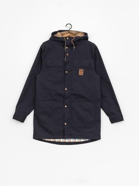 Etnies Manchester Parka Jacket (navy)