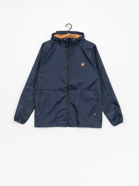 Etnies Jetsetter Parka Jacket (navy)