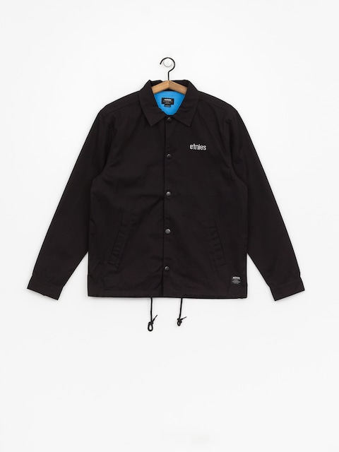 Etnies Staple Coaches Jacket (black)