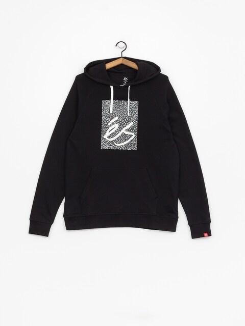 Es Main Block Sweatshirt (black)