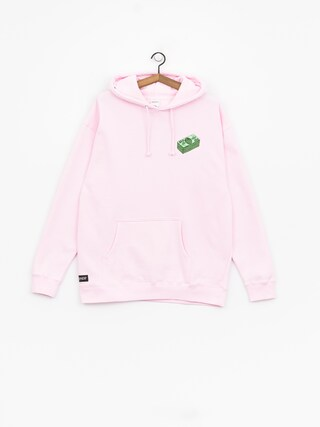 RipNDip Money Talks HD Hoodie (light pink)