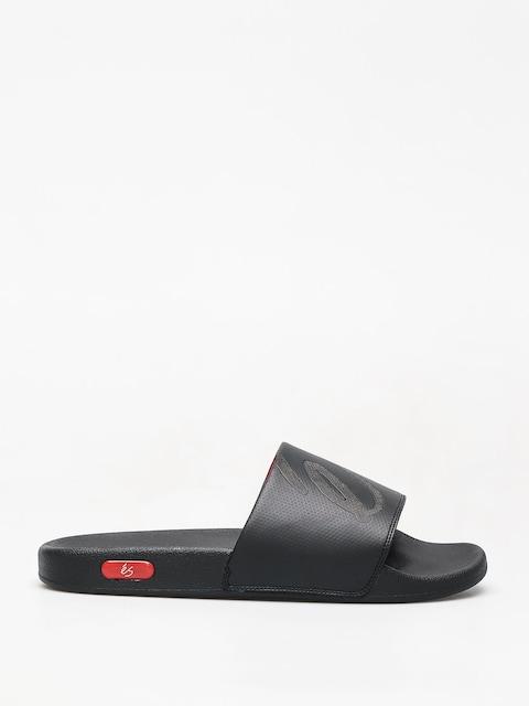 Es Slide Flip-flops (black)
