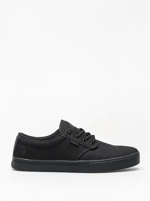 Etnies Jameson 2 Eco Shoes (black/black)