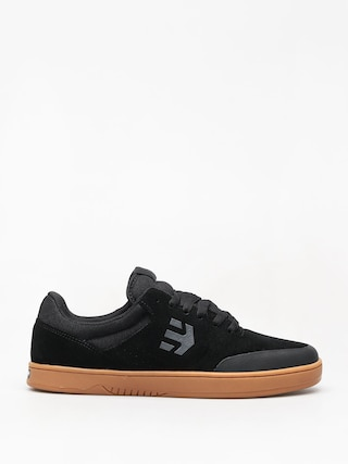 Etnies Marana Shoes (black/dark grey/gum)