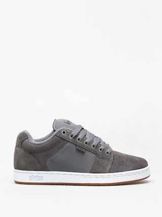 Etnies Barge Xl Shoes (grey/white/gum)