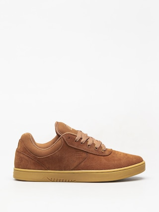 Etnies Joslin Shoes (brown/gum)
